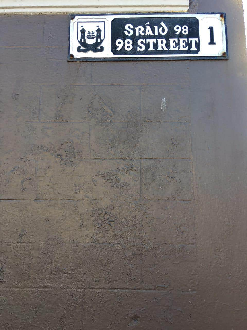 98 Street Cork