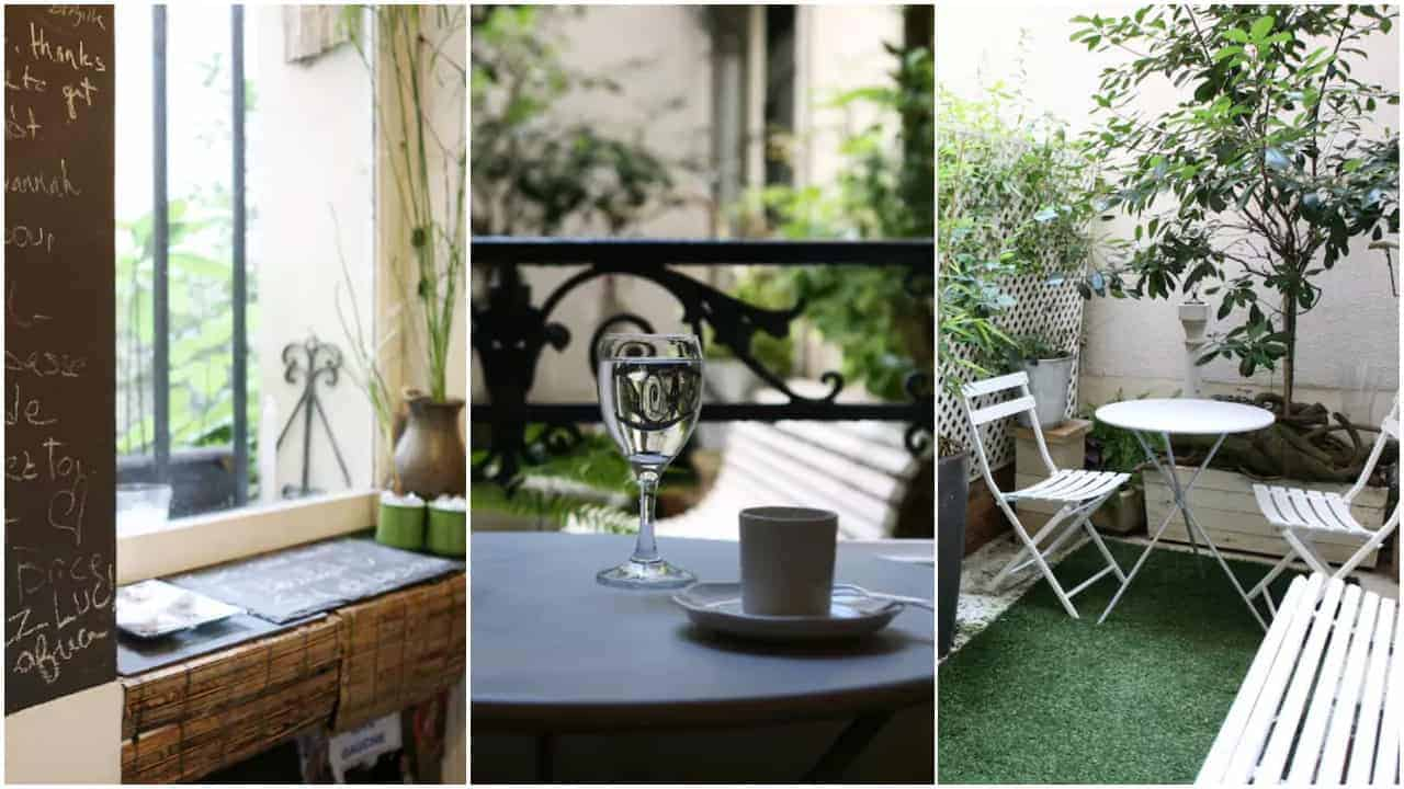 Paris airbnb