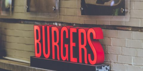 Burger Fest Cork