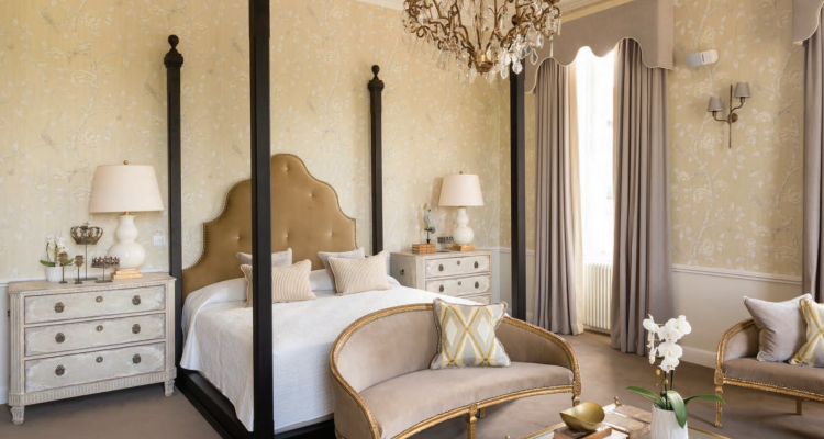 this plush blackrock apartment is fit for a princess yay cork